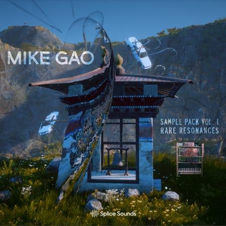 Splice Mike Gao Rare Resonances Sample Pack MULTiFORMAT-FLARE