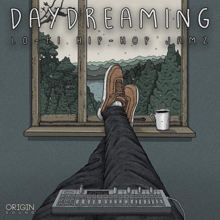 Day Dreaming - Lo-Fi Hip Hop Jamz - Samples & Loops - Splice