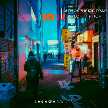 Atmospheric Trap & Lofi Hip Hop - Samples & Loops - Splice