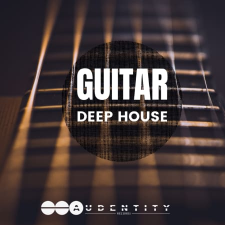 Guitar Deep House Samples Loops Splice Sounds