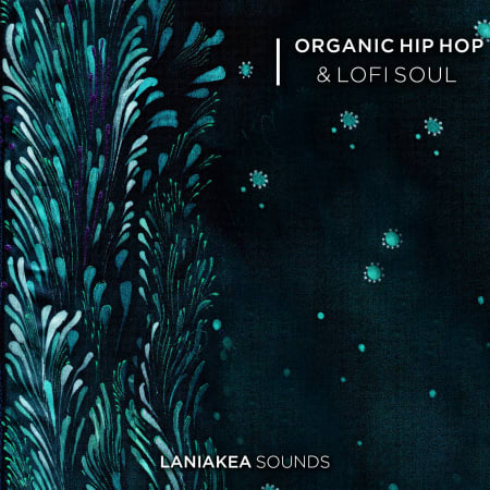 Organic Hip Hop & Lofi Soul - Samples & Loops - Splice