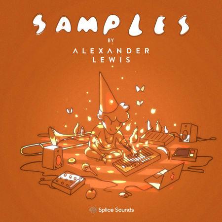 Samples by Alexander Lewis - Samples & Loops - Splice Sounds