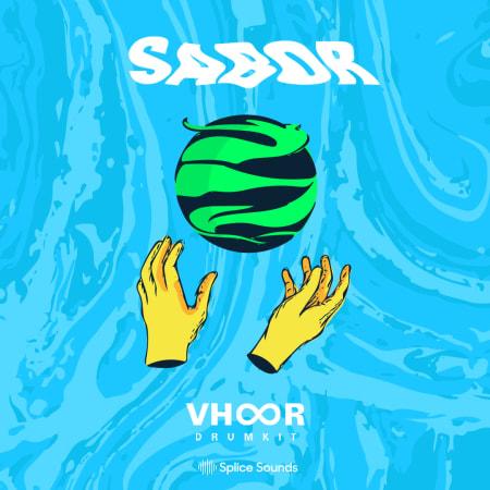 Sabor Vhoor Drum Kit - Samples & Loops - Splice Sounds