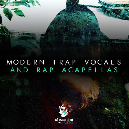 Modern Trap Vocals and Rap Acapellas - Samples & Loops - Splice