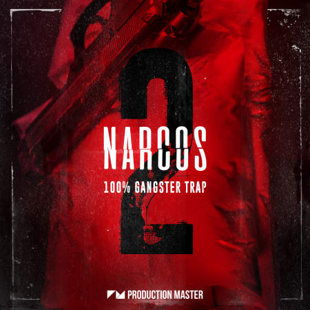 Narcos 2 - Samples & Loops - Splice Sounds