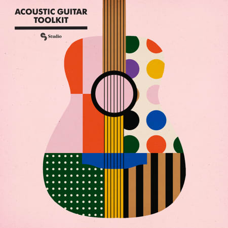 Acoustic Guitar Toolkit Samples Loops Splice Sounds
