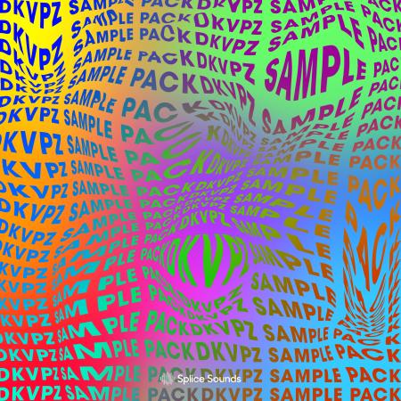 Splice DKVPZ sample pack WAV-DECiBEL