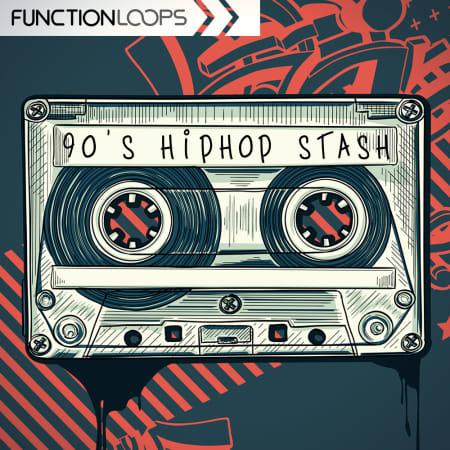 90s HipHop Stash - Samples & Loops - Splice Sounds