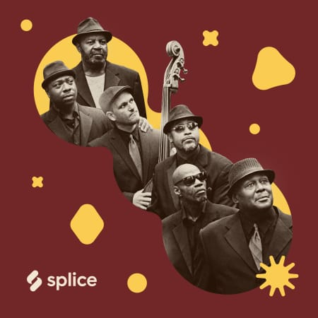 Soul Roots with Cover Story Doo Wop - Samples & Loops - Splice