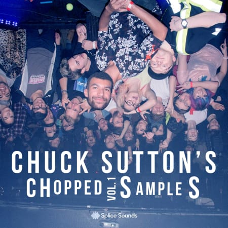 Chuck Sutton's Chopped Samples Vol  1 - Samples & Loops - Splice