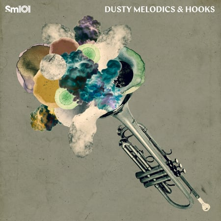 Dusty Melodics & Hooks - Samples & Loops - Splice Sounds
