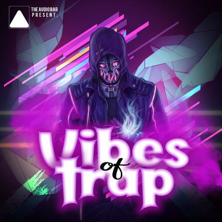 Vibes of Trap - Samples & Loops - Splice Sounds