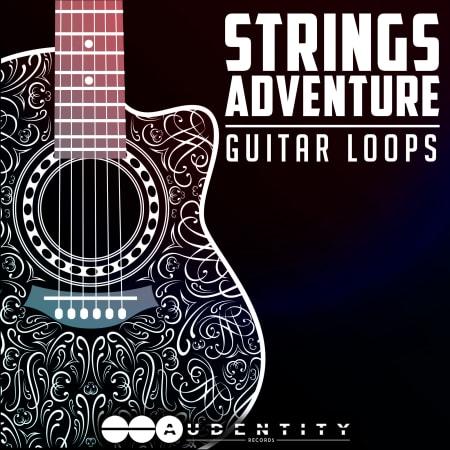 Strings Adventure Samples Loops Splice Sounds