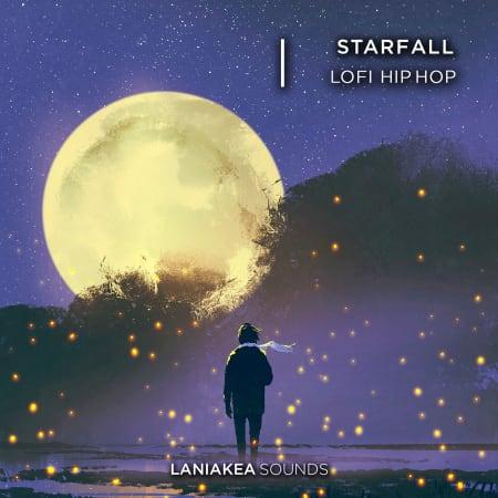 Starfall - Lofi Hip Hop - Samples & Loops - Splice Sounds