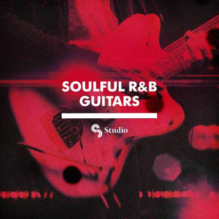 Sm Studio Soulful R B Guitars Samples Loops Splice