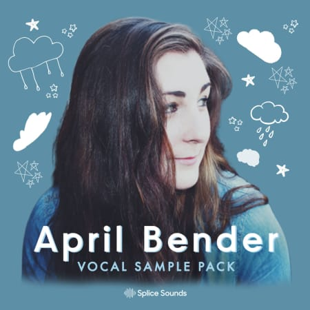 April Bender Vocal Sample Pack - Samples & Loops - Splice