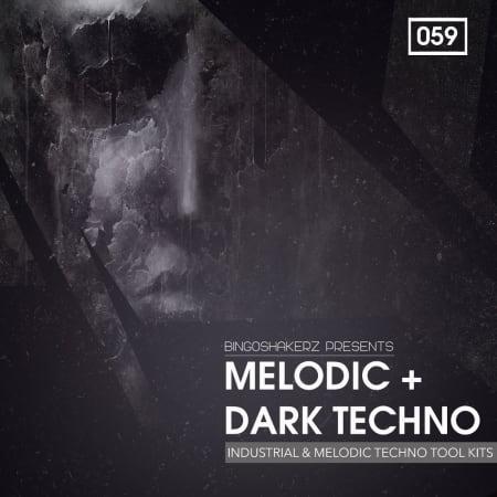Melodic & Dark Techno - Samples & Loops - Splice Sounds
