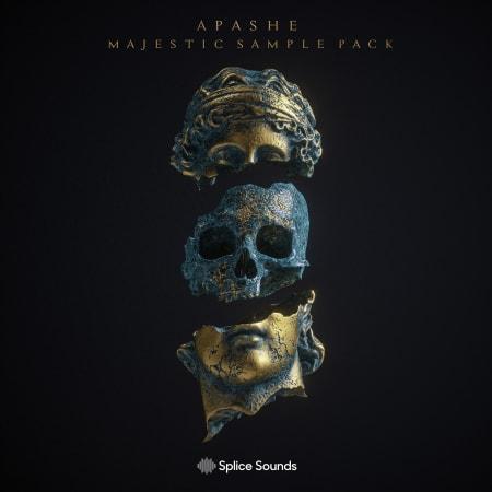 Apashe Majestic Sample Pack - Samples & Loops - Splice