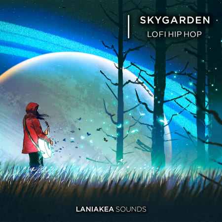 Skygarden Lofi Hip Hop - Samples & Loops - Splice Sounds