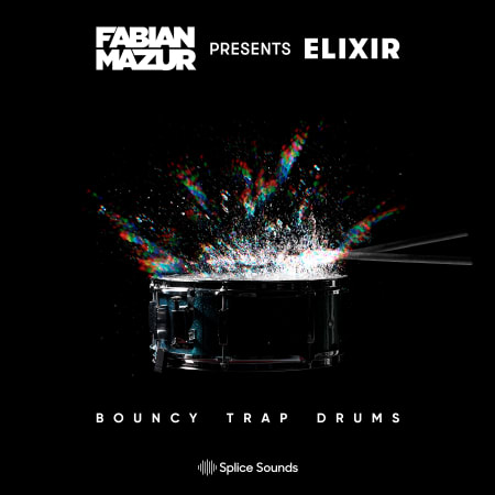 Bouncy Trap Drums - Samples & Loops - Splice Sounds