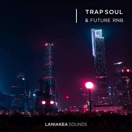 Trap Soul & Future RnB - Samples & Loops - Splice Sounds