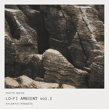 Lo-Fi Ambient Vol  1 - Samples & Loops - Splice Sounds