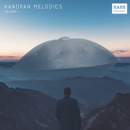 Handpan Melodics - Samples & Loops - Splice Sounds