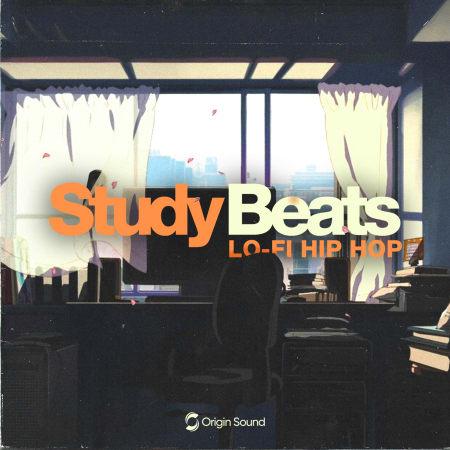 Study Beats Lofi Hip Hop Samples Loops Splice Sounds