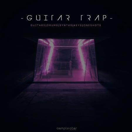 Guitar Trap Samples Loops Splice Sounds