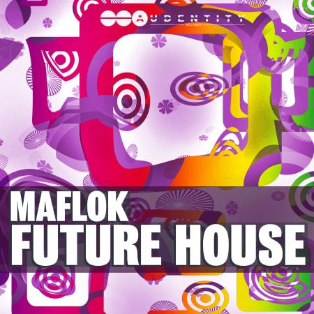 Audentity Records Maflok Future House MULTiFORMAT-FLARE