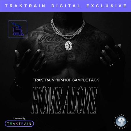 TrakTrain Home Alone WAV-FLARE