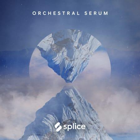 Splice Originals Orchestral Serum with Harold O'neal MULTiFORMAT REPACK
