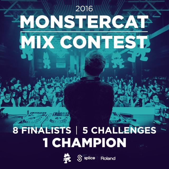 Monstercat Mix Contest 2016 Ben Lepper Remixed By