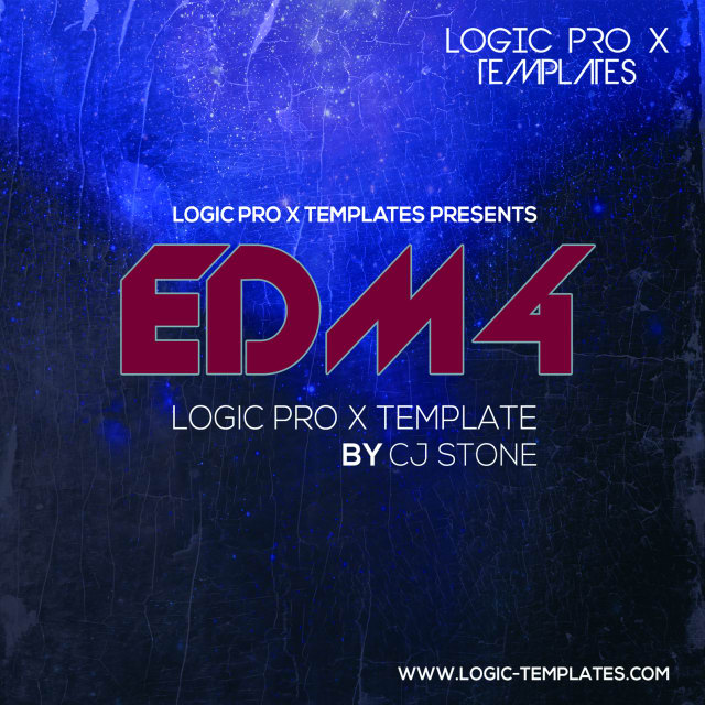 Free edm logic pro x template logic pro x project by dawtemplates free edm logic pro x template logic pro x project by dawtemplates splice maxwellsz