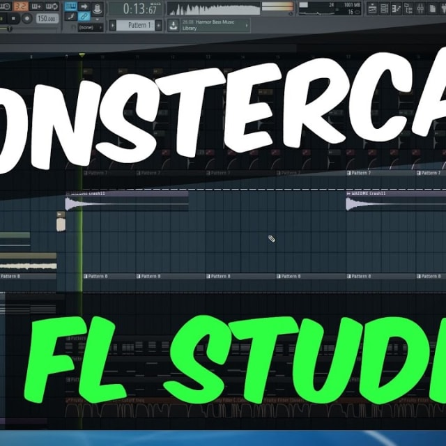 Fl Studio Template 24 Monstercat Chill Future Bass Project