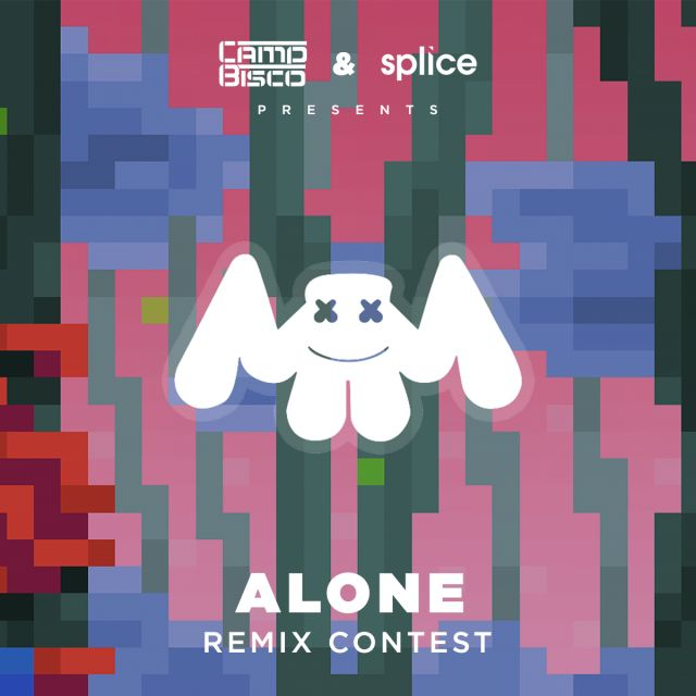 Marshmello - Alone (Stems) - Remix Contest - Ableton Live Project ...