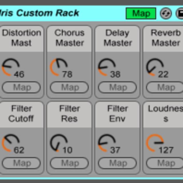 Learn to Create Custom VST Plugin Racks in Ableton Live