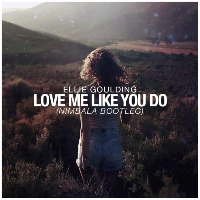 love me you do