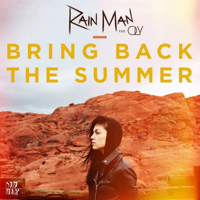 Rain Man Bring Back The Summer Feat Oly Ableton Live Project Stems By Omgrainman Splice