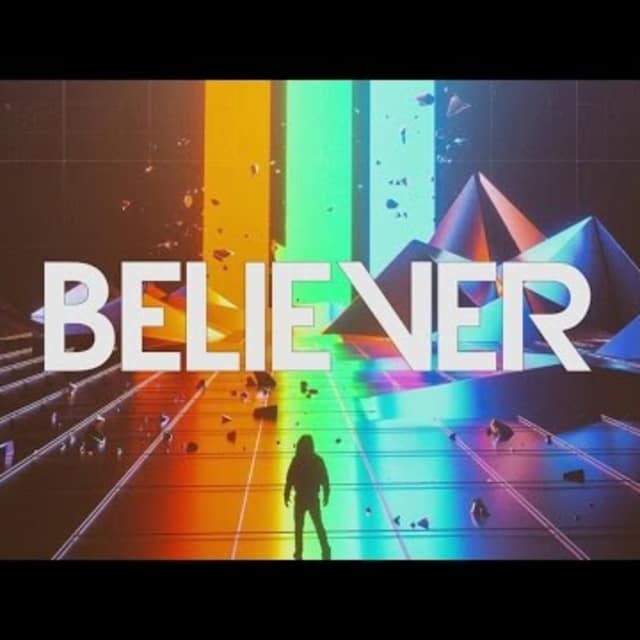 Imagine Dragons — Believer (W in K Remix) - Ableton Live