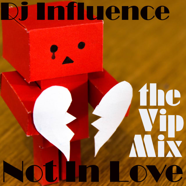 Not In Love(VIP Mix) - Ableton Live Project by Djjustin43