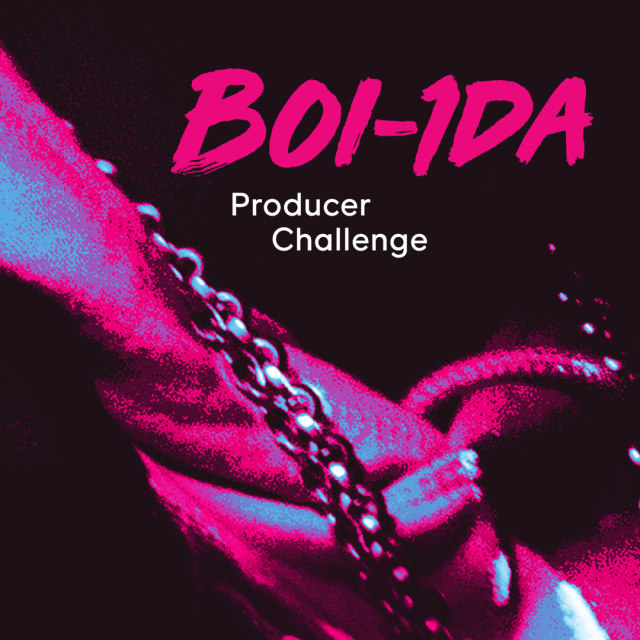Boi-1da Beat Challenge - Remix Contest - Ableton Live Project | Splice