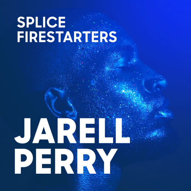 Firestarters: Jarell Perry - Remix Contest - Ableton Live Project