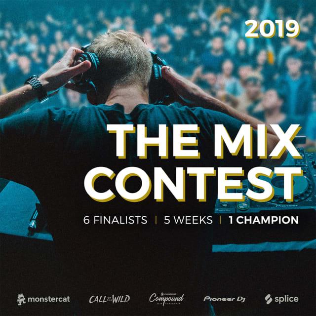 Monstercat Mix Contest 2019 - Remix Contest - Ableton Live Project
