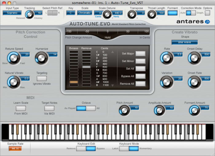 auto tune vst plugin free download