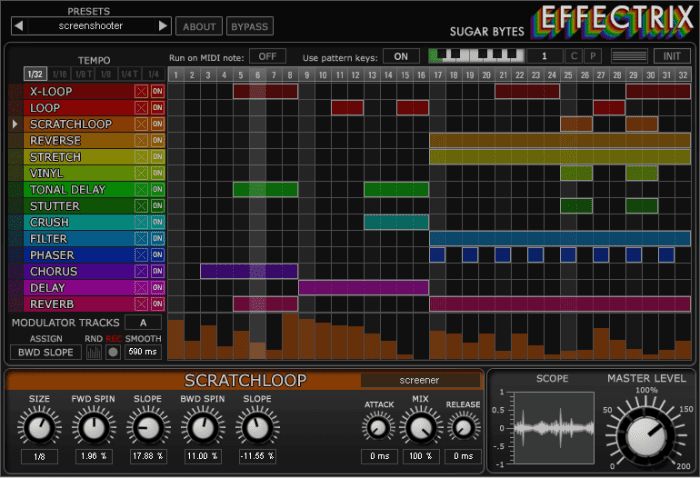free effectrix download full version