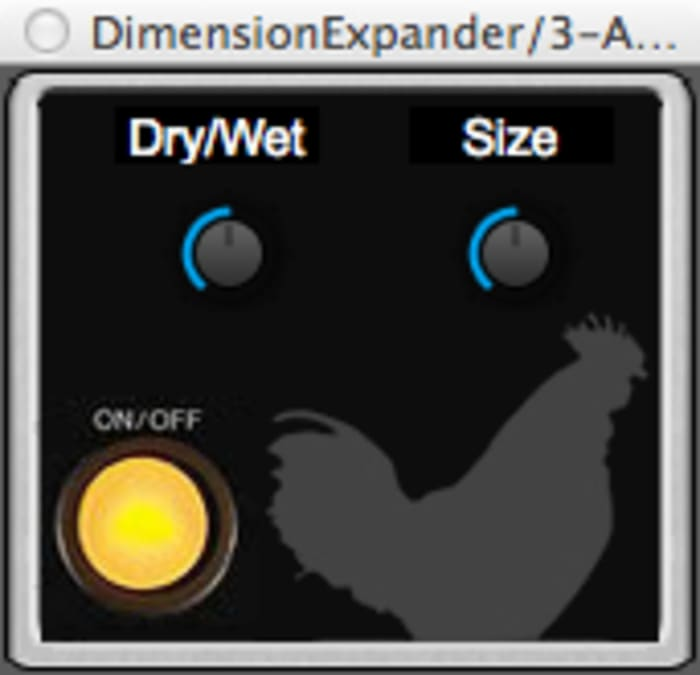 Dimension Expander by Xfer Records - Plugins (VST, AU) | Splice