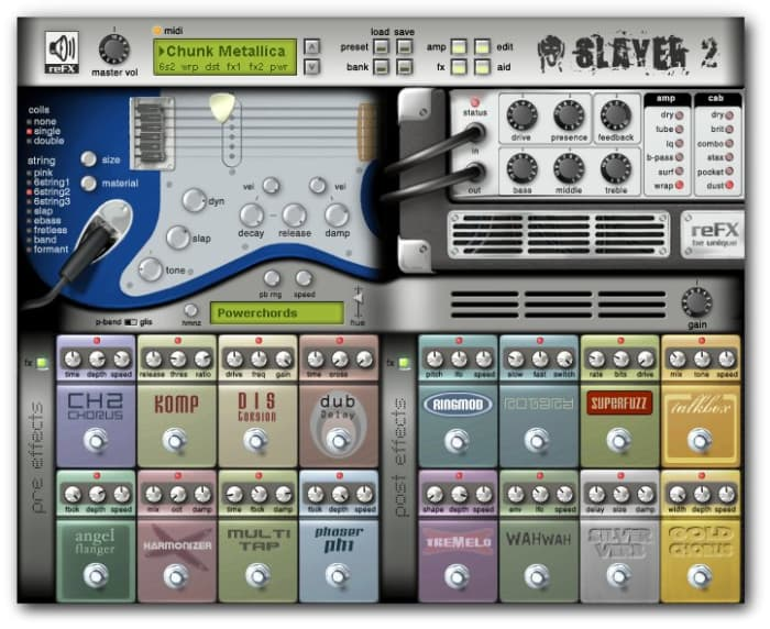 fruity wrapper refx nexus download fl studio 12