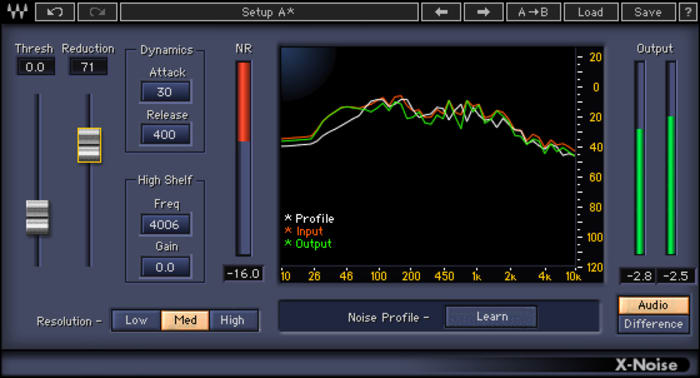 Waves x noise vst free download windows 10