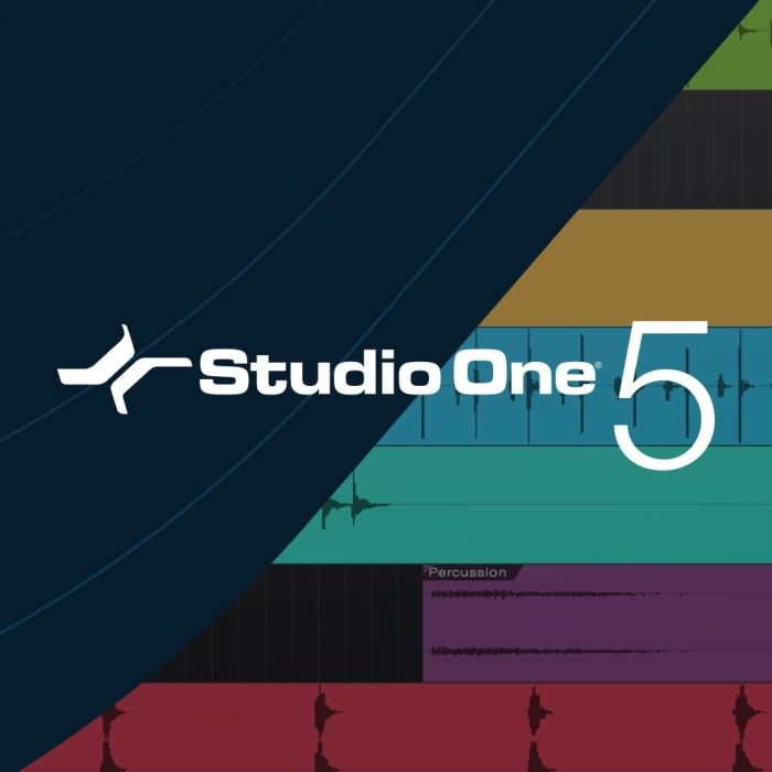 Studio One 5 Professional